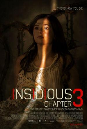 인시디어스 3 Insidious: Chapter 3 (2015)