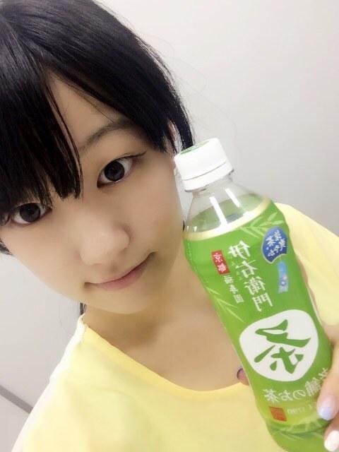 성우 미사와 사치카의 사진이 귀엽네요.