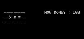 c# 파칭코 게임 (재귀함수, 랜덤, 잠깐 기다..
