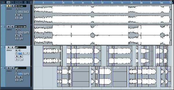 (기타연주) 빅스(VIXX) - Error(에러) (2014...