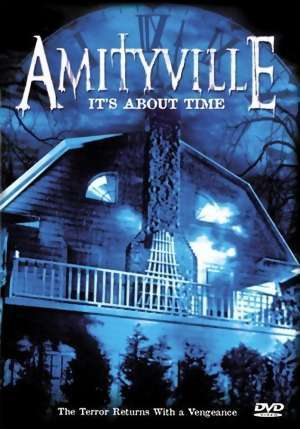 아미티빌 6 (Amityville: It's About Time.1992)