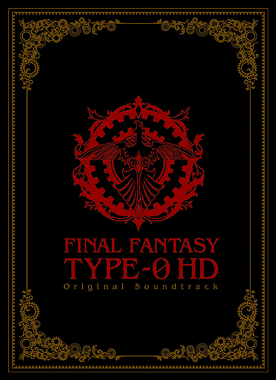 FINAL FANTASY TYPE-0 HD Original Soundtrack