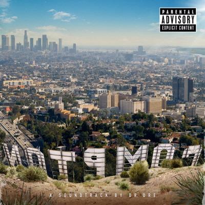 닥터 드레(Dr. Dre) - Compton, 새로운 막을 ..