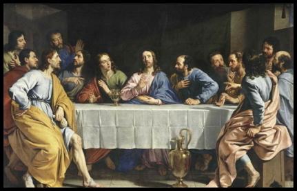 하나님의교회 유월절은 생명의 약속
