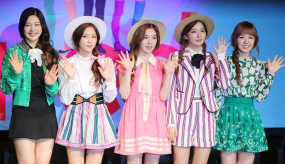 Red Velvet (레드벨벳)∼Dumb Dumb[듣기..
