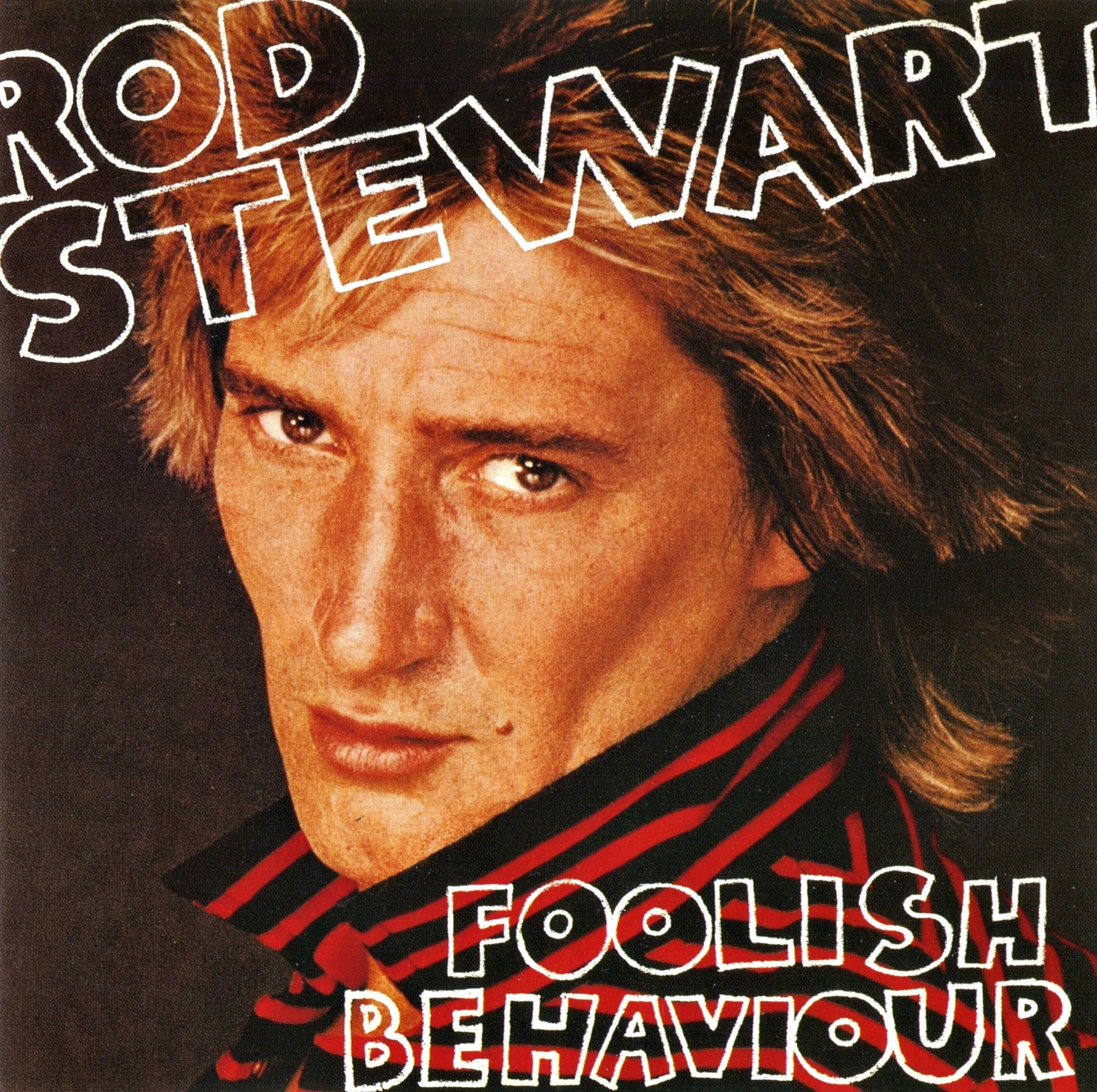 Rod Stewart - Passion