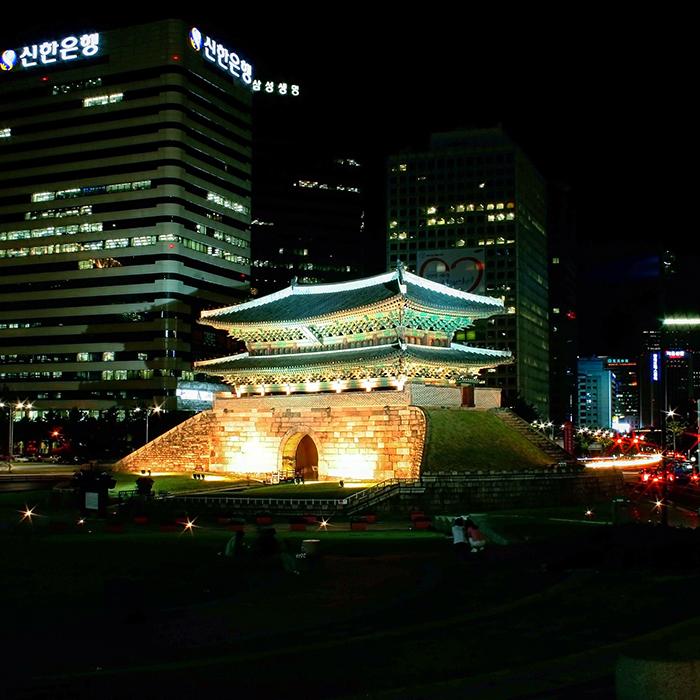 오리지널 숭례문