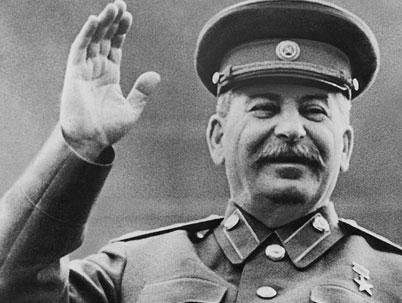 """""""냉전 초기,스탈린은 방어적이었다!"""""""