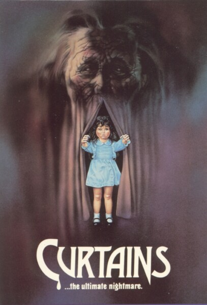 커튼 (Curtains.1983)
