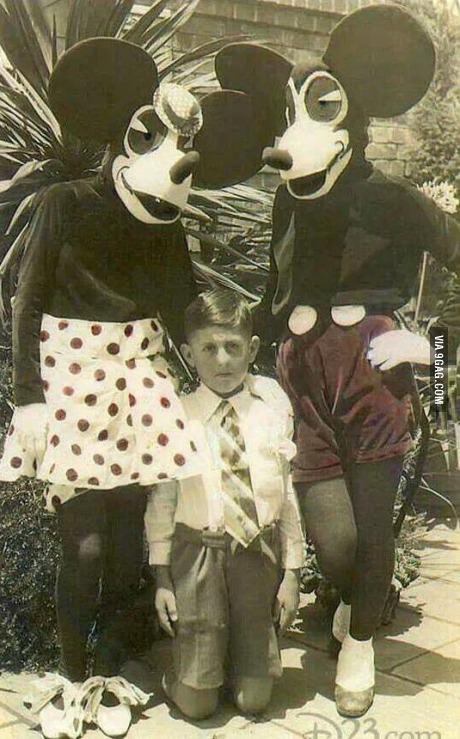 1930년대 디즈니 랜드