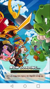 [앵그리버드 파이트]Angry Birds Fight! -1