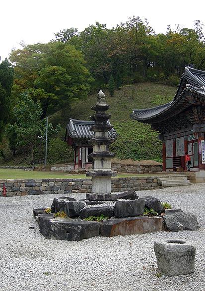 영월 여행... 석탑