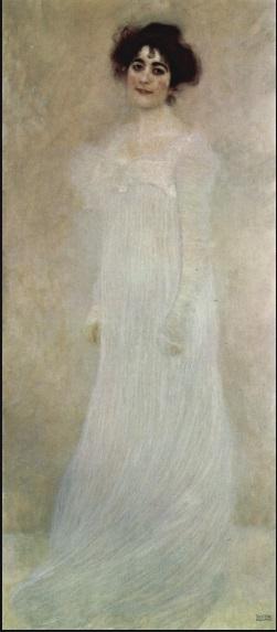 세레나 레더러의 초상 (Portrait of Serena Reder..