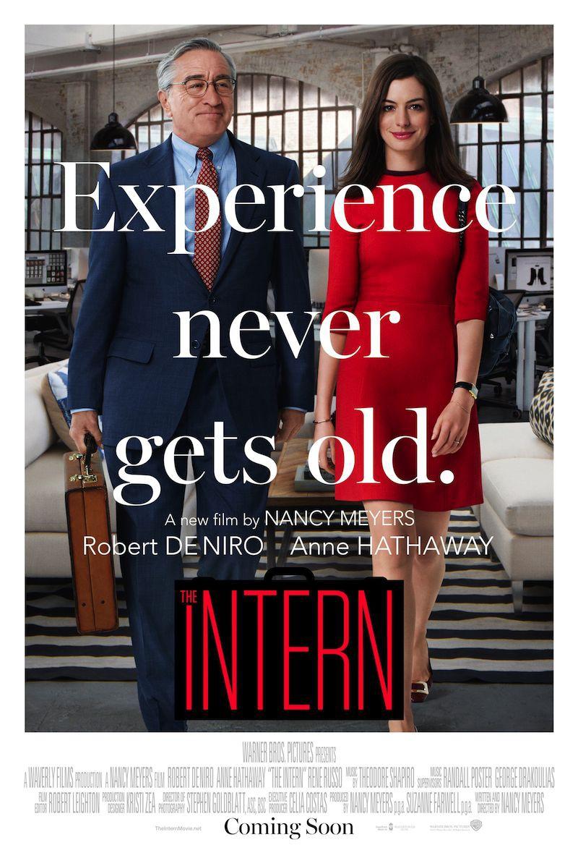 인턴 (The Intern, 2015)
