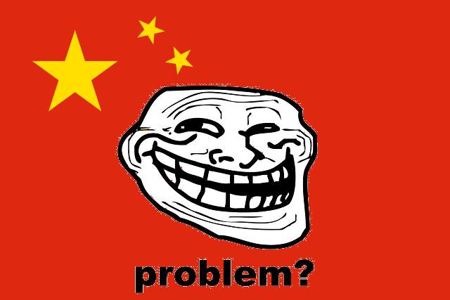 중화인민공화국, 북핵의 또다른 원흉?