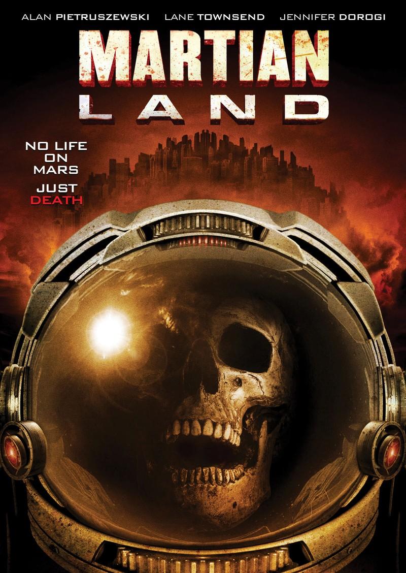 """어사일럼의 마션 베끼기.....""""Martian Land"""" 입.."""