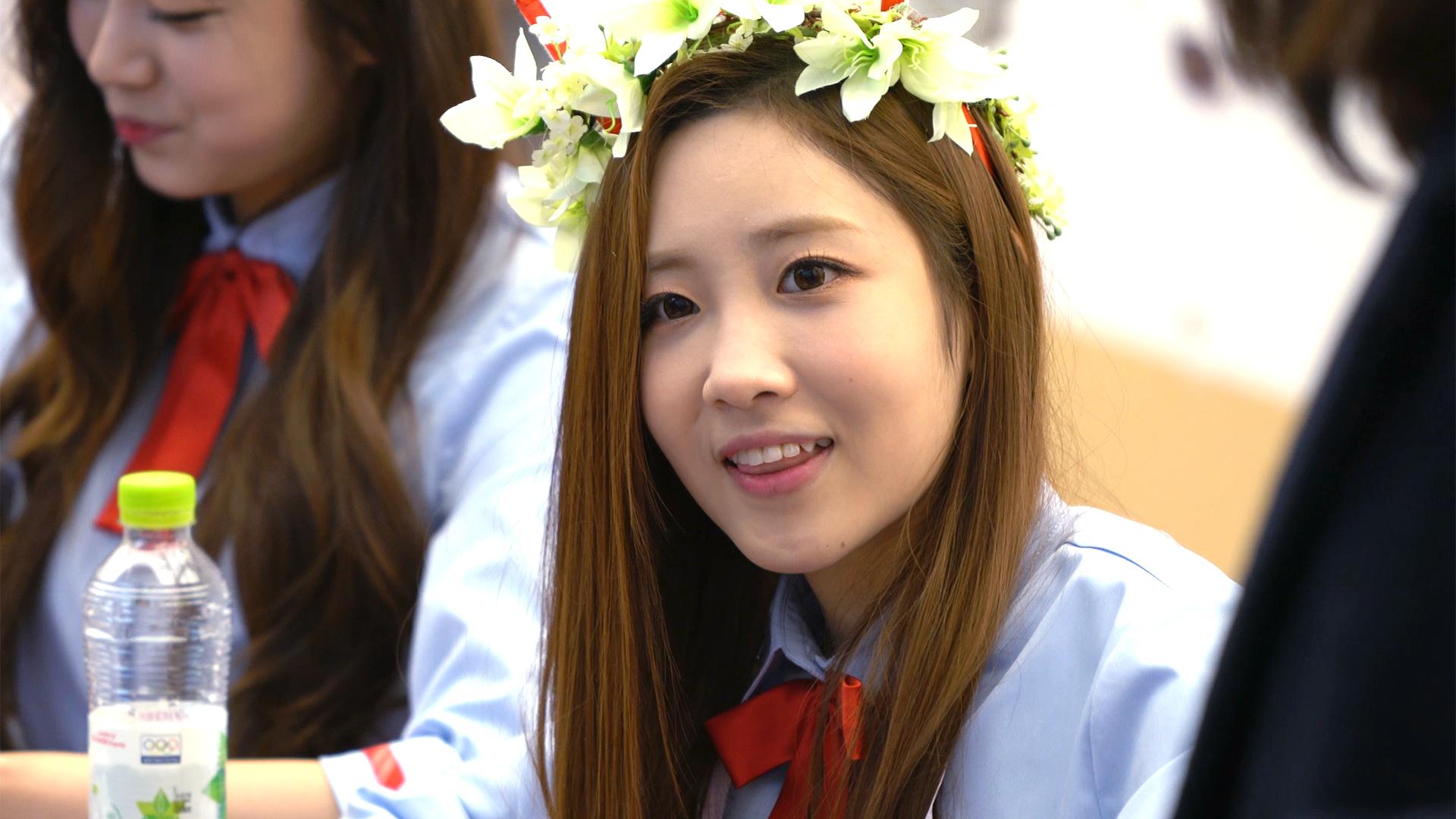 151101 러블리즈 코엑스 팬싸인회 직캠