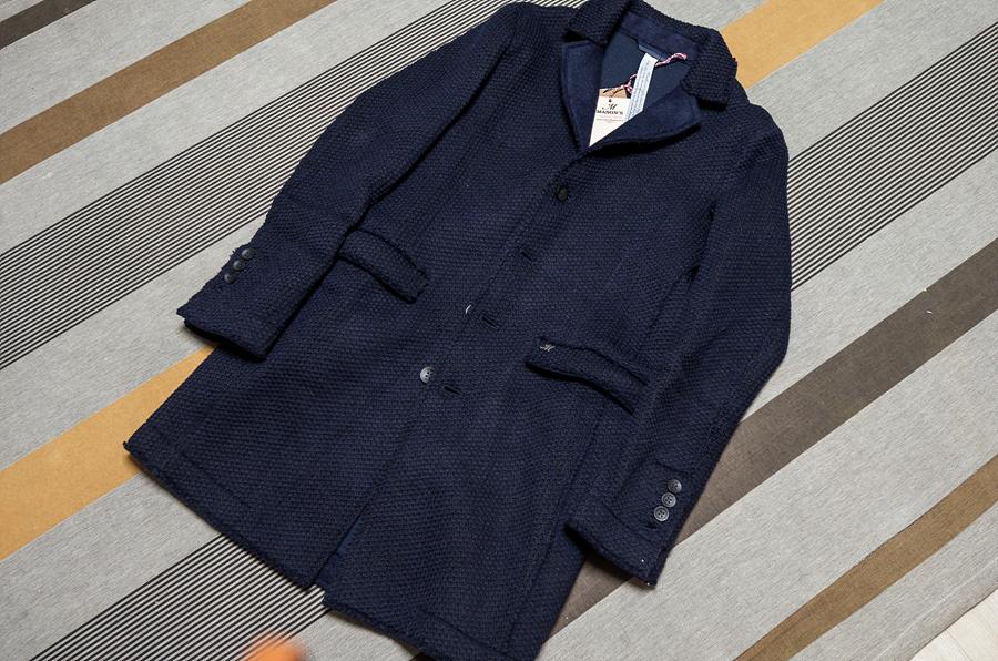 Mason's SIGNORIA (메종 시뇨리아 코트)