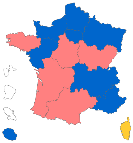 2015 프랑스 지방선거