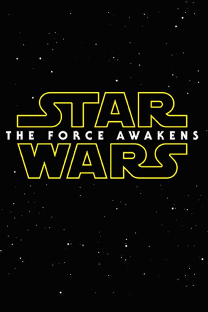 스타워즈: 깨어난 포스(Star Wars: The Force Aw..