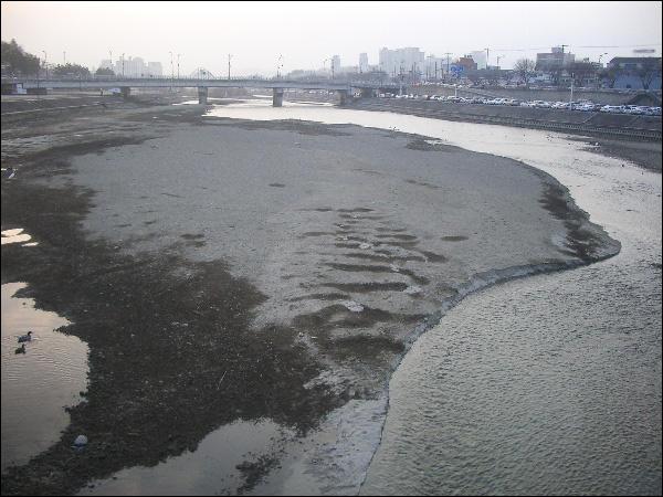 (2015.12.26,30) 강, 시장, 호수, 눈밭, 야경