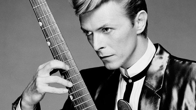 데이비드 보위(David Bowie) 별세