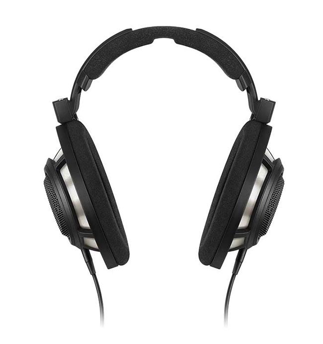 Sennheiser에서 오픈형 플래그십 헤드폰을 발매 ..