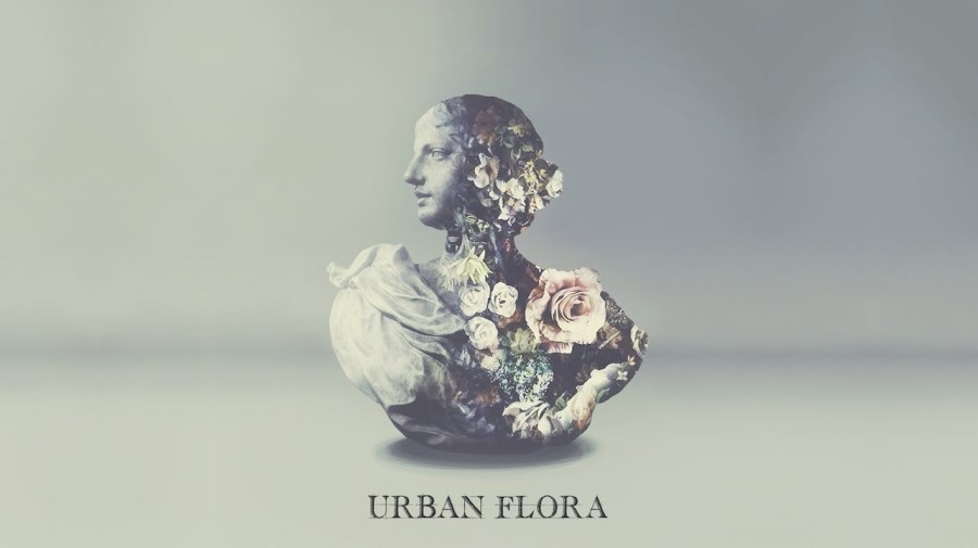 <Urban Flora>(EP 2015) - Alina Baraz & Ga..