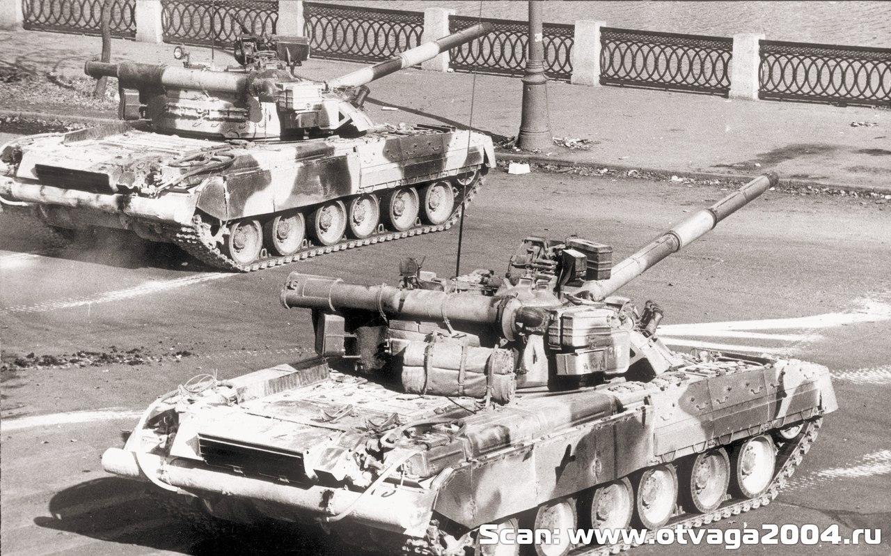 역사적 아이러니 - 우크라이나가 러시아 국회의사..