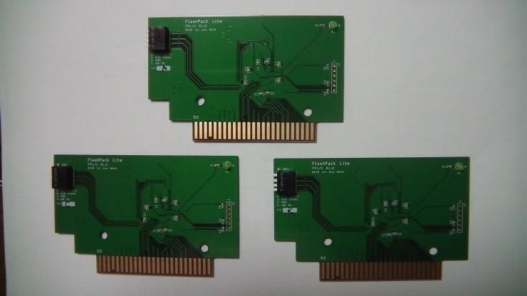 [MSX] 플래쉬팩 라이트 모델 C(FlashPack Li..
