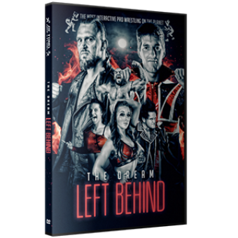 "Beyond Wrestling ""The Dream Left Behind"" Re.."