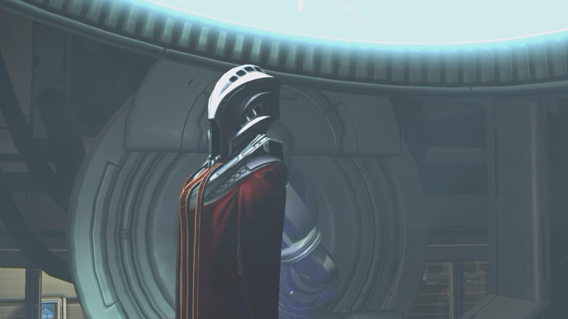 [XCOM] 이더리얼 생포