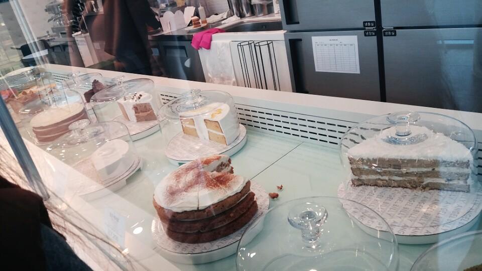 빌리엔젤 케이크 ♥♥