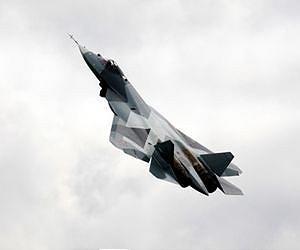 러시아 T-50 전투기의 스텔스 무력화 기능