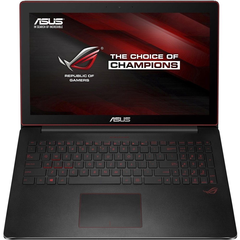 "Asus ROG G501VW 15.6"" Laptop Intel Core i7-6700H.."