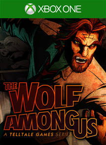 [xbone] The Wolf Among Us