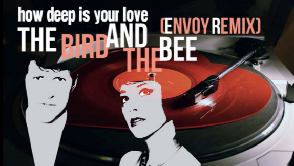 The Bird and The Bee- How deep is your l..