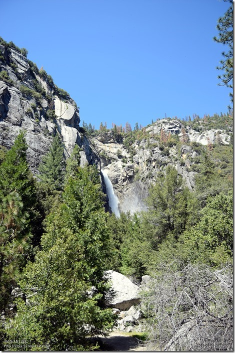 요세미티국립공원 (Yosemite National Park)