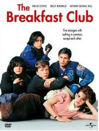 조찬 클럽 Breakfast Club (1985)