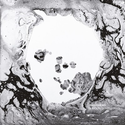 [음반] Radiohead - A Moon Shaped (2016)