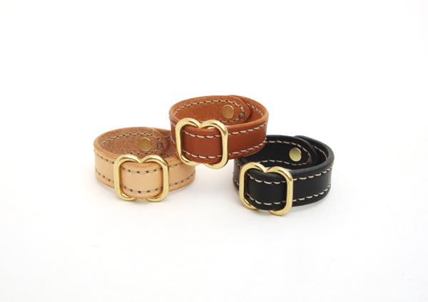 - Double Loop bracelet (No.1)