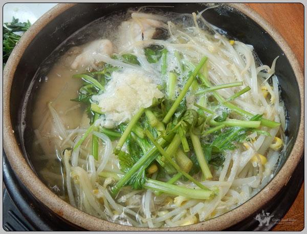 한국은 탕과 찌개와 국의 나라 – 맑은 생선 탕국 지..