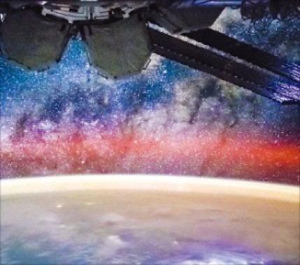 우주, 지금까지 알려진 것보다 더 빨리 팽창
