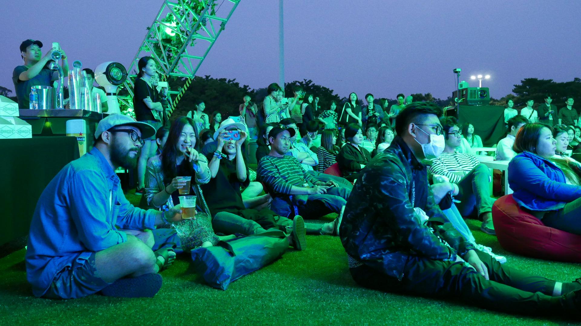 Seoul Jazz Festival - 친구들 편