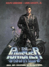 응징자 The Punisher (1989)