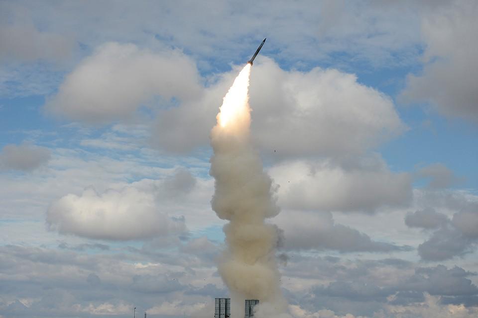 러시아, 근거리 미사일방어체계 테스트 성공