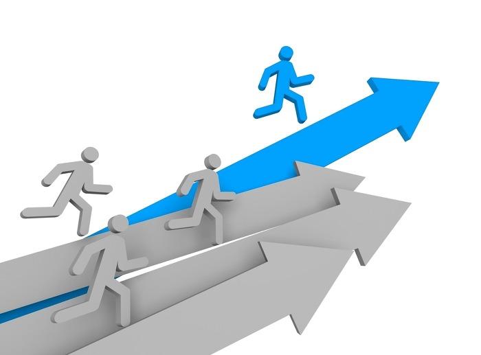성공한 자와 크게 성공한 자의 13가지 차이점