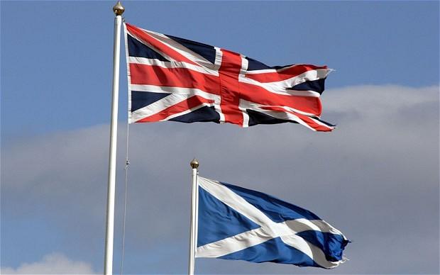 스코틀랜드와 영국 그리고 해외에서의 기회?