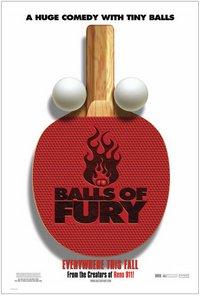 분노의 핑퐁 Balls Of Fury (2007)