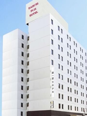 나고야 다이이치 후지호텔 第一富士ホテル